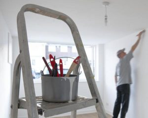 Home Painting Services in Greenville
